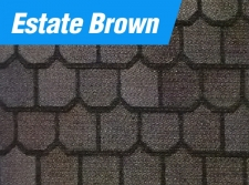 Estate Brown