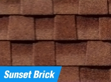 Sunset Brick