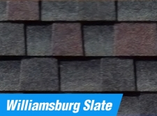 Williamsburg Slate