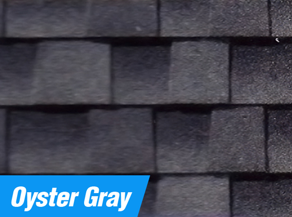 Oyster Gray
