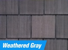 Weathered Gray