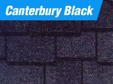 Canterbury Black