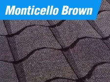 Monticello Brown