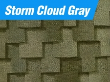 Storm Cloud Gray