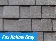 Fox Hollow Gray