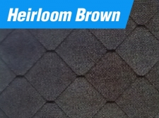 Heirloom Brown